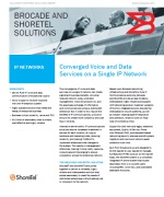 ShoreTel Partnered Solutions