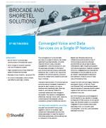 ShoreTel Partnered Solutions