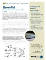 ShoreTel_FaxFinder