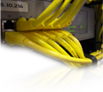 Cabling Infrastructure - Copper & Fiber Optic